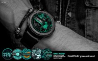 Smartwatch Planetary green_04